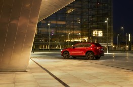 Mazda CX-5, 2022, rear