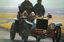 Darracq, 1903
