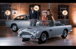DB5 Junior, 2