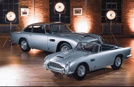 DB5 Junior, 3