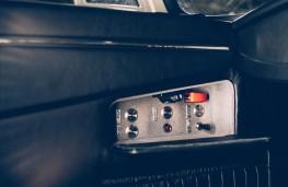 Little Car Company Aston Martin DB5, 2021, gadget control panel