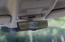 Land Rover Defender, 2020, mirror camera
