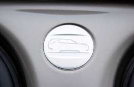 Land Rover Discovery MHEV, 2021, emblem