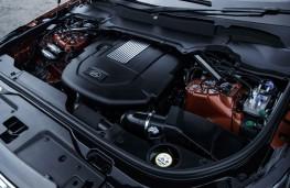 Land Rover Discovery, 2017, TD V6 engine