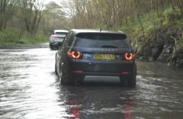 Land Rover Discovery Sport 240bhp Ingenium diesel