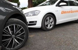 Bridgestone DriveGuard, run flat tyres, 2017