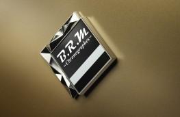 DS 3 Performance, badge
