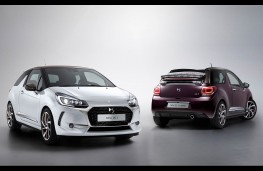 DS3 and DS3 Cabrio