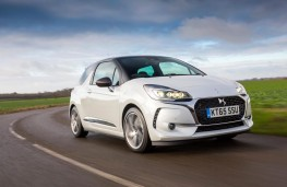 DS3, front