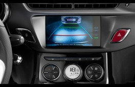 DS 3, 2016, touchscreen