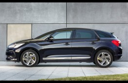 DS5, side static
