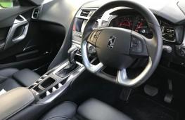 DS5, interior