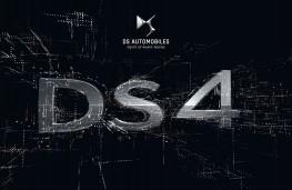 DS4, 2020, logo