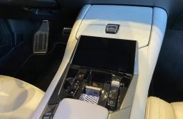 DS 4 Cross, 2021, Smart Touch screen