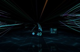 DS4, 2020, extended head up display