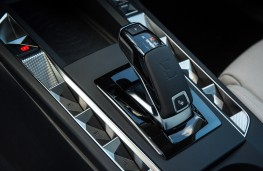 DS 3 Crossback, 2019, gear lever