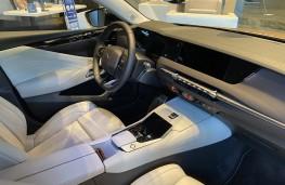Land Rover Discovery Sport e-Capability, interior