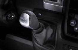 Fiat Ducato motorhome, Comfort Matic robotised gearbox