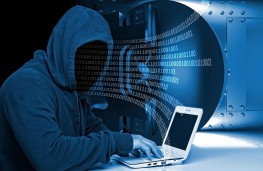 Beware the on-line scammers