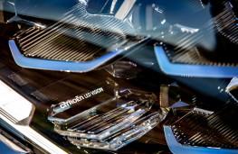 Citroen e-C4, 2020, LED headlamp