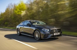 Mercedes-AMG E 633 S 4MATIC+ Estate, 2017, front