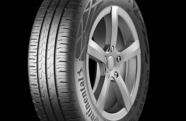 Continental EcoContact 6 tyre