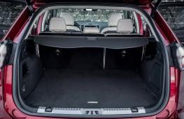 Ford Edge Vignale, 2019, boot
