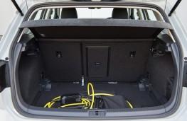 Volkswagen e-Golf, 2017, boot