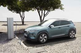 Electric dreams - Hyundai Kona Electric