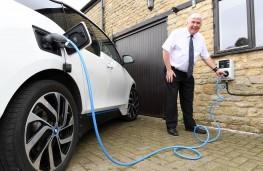 Electric dreams - smart charging