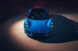 Lotus Emira, 2021, nose