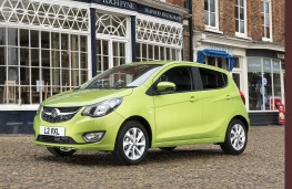 End of the line for Vauxhall Viva