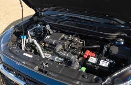 Peugeot PureTech 1.2 engine