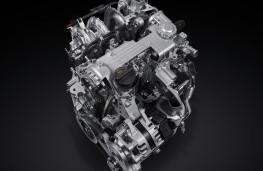 Fiat Firefly hybrid engine, 2020
