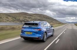 Nissan Juke Enigma, 2021, rear