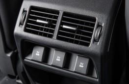 Jaguar E-Pace, 2017, charging points