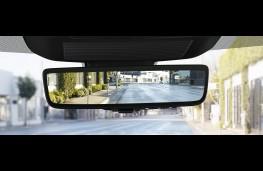Jaguar E-PACE, 2020, ClearSight mirror