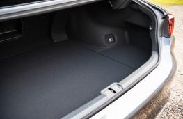 Lexus ES, 2019, boot