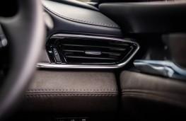 Mazda6 Tourer, 2018, trim