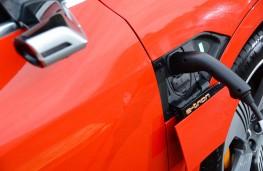 EV sales boom, 2020, Audi e-tron