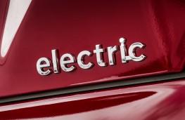 Hyundai Kona Electric, 2018, badge