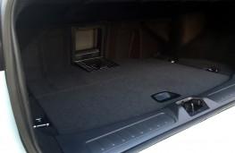 Range Rover Evoque Convertible, boot