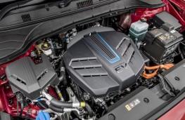 Hyundai Kona Electric, 2018, motor