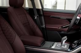 Range Rover Evoque PHEV, 2020, interior