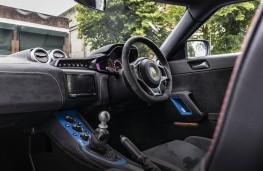 Lotus Evora GT 410 Sport, 2020, interior