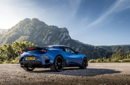 Lotus Evora GT 410 Sport, 2020, rear
