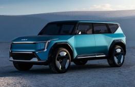 Range Rover Evoque Convertible, side