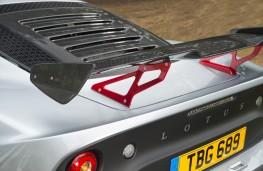 Lotus Exige Sport 380 Rear Wing