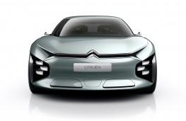 Citroen CXPERIENCE Concept, front