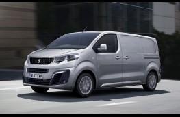 Peugeot Expert, 2017